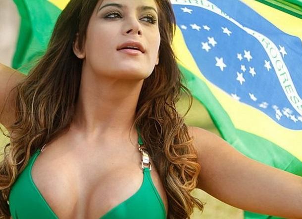 Brasil el mayor consumidor de porno de latinoamérica