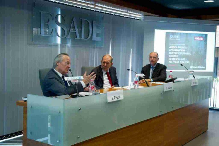 ESADE planea invertir 10 millones de euros en tecnología