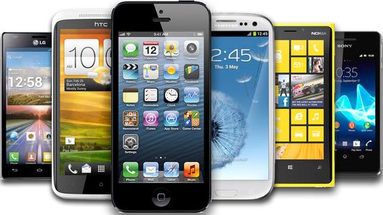 ¿Cómo han cambiado nuestras vidas los smartphones?