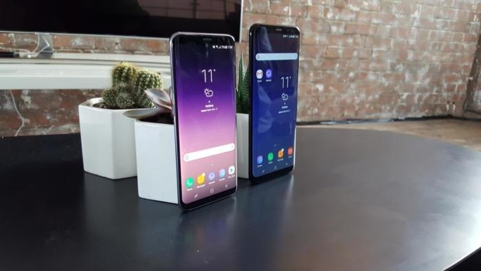 Llega el Samsung Galaxy S8
